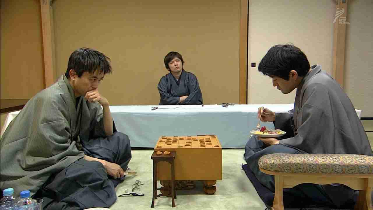 将棋について