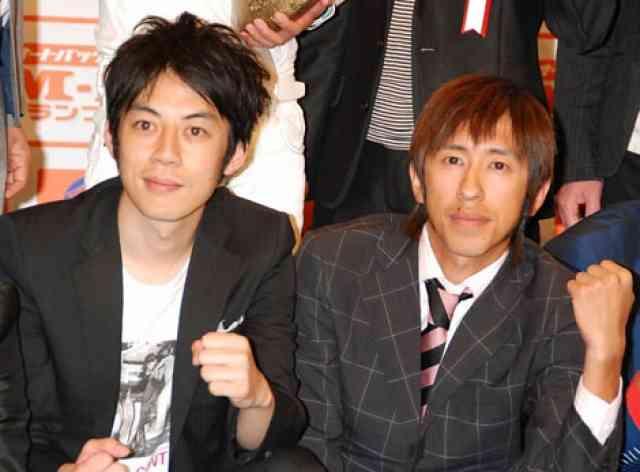 キンコン梶原、コンビ解散を否定「絵本作家西野と漫才をします」 (オリコン) - Yahoo!ニュース