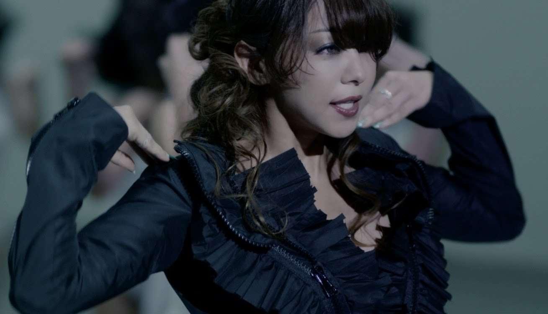 安室奈美恵 / New Single「Mint」-short ver.- - YouTube