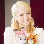 E-girls・Ami、ディズニー新作の日本版主題歌に決定「夢のよう」