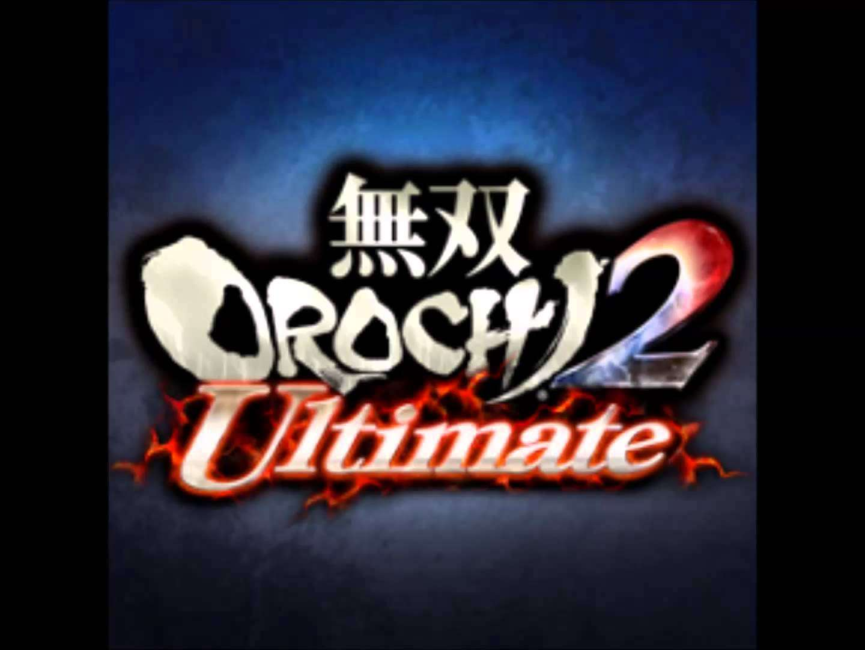 無双OROCHI2 Ultimate リュウ・ハヤブサ 鮮烈のリュウ DW SW MIX - YouTube