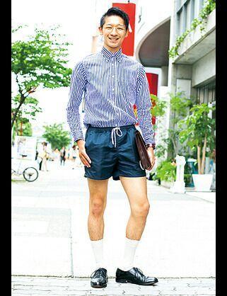 彼氏・旦那にしてほしくないファッション