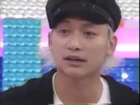 香取慎吾が暴露 SMAPメンバー少年時代の電話会話録音テープを公開 SMAP×SMAP - YouTube
