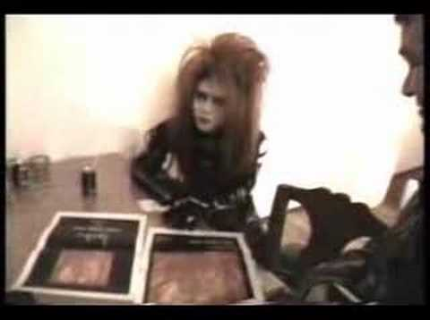 hide x japan part1 - YouTube