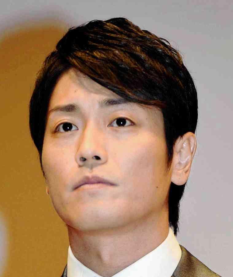 永井大 大物俳優のドケチぶり暴露 食事して請求された金額は…
