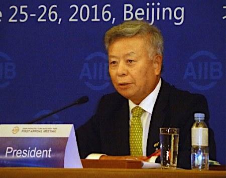 アジア投資銀、81カ国へ=加盟国でADB上回る (時事通信) - Yahoo!ニュース