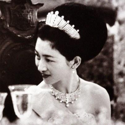 皇室ファッションコレクション