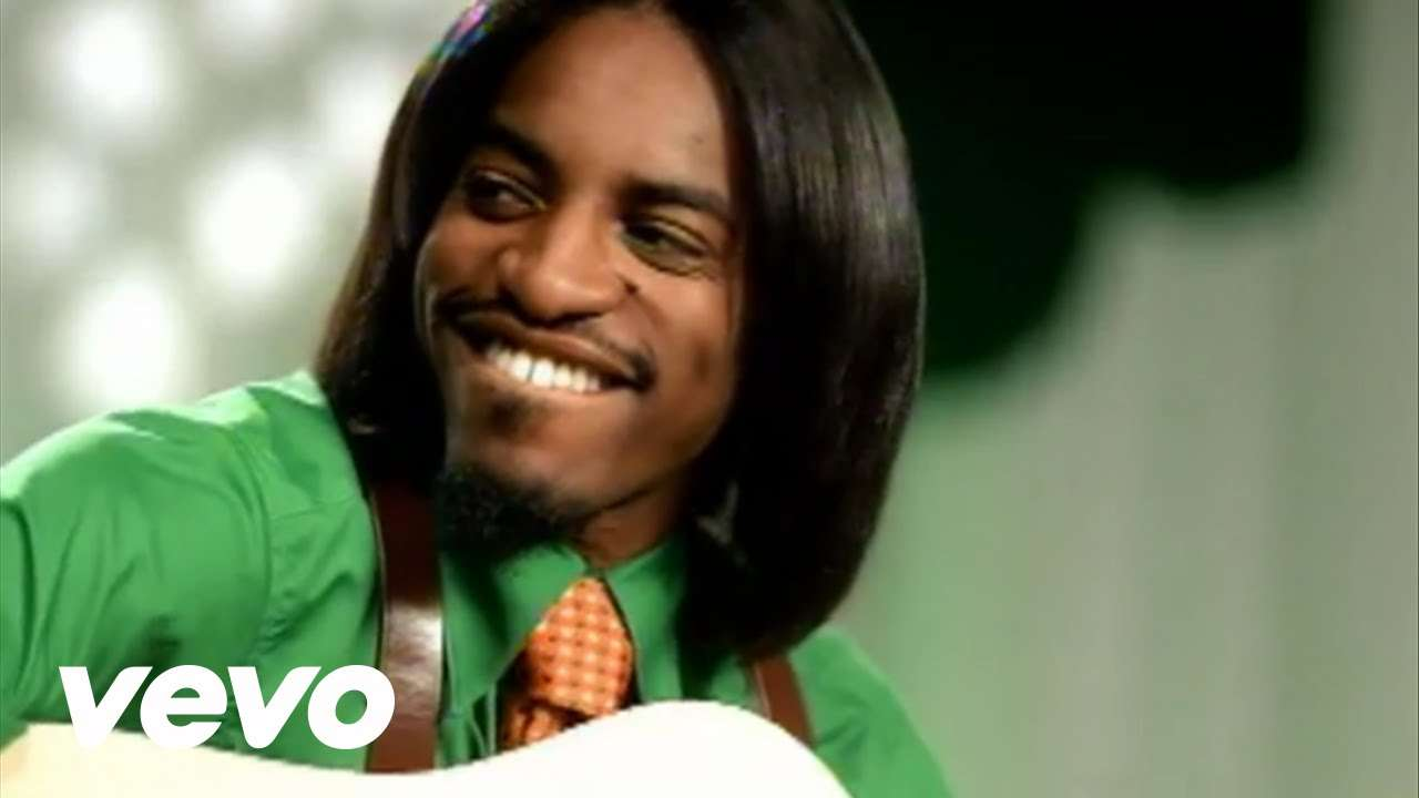 OutKast - Hey Ya! - YouTube