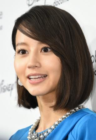 堀北真希が妊娠を発表 「事実上の引退」とみる関係者も - ライブドアニュース