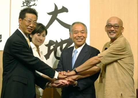 武田鉄矢、芸能活動引退を示唆 鶴瓶は落語家転身勧める
