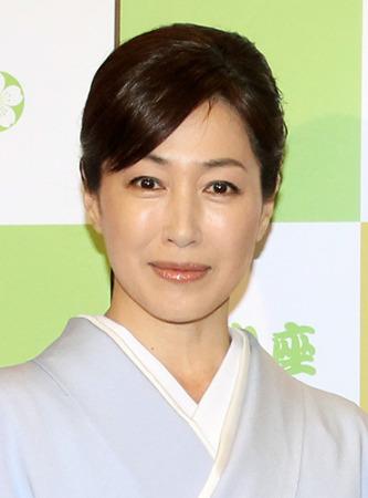 夫逮捕 高島礼子への影響は…7月から警察官役で連ドラ主演