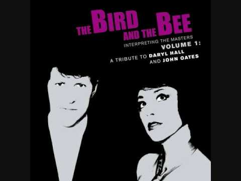 Heard It On the Radio - The Bird and The Bee - YouTube