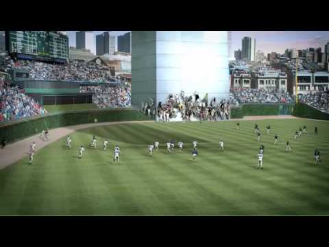 "MLB on FOX- All Star Game ""Magnet"" - YouTube"