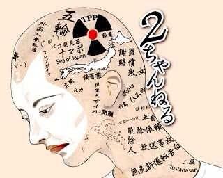 2ch脳の特徴wwwwwwwwwwwww