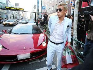 彼氏が乗っていたらドン引きする車ってありますか?