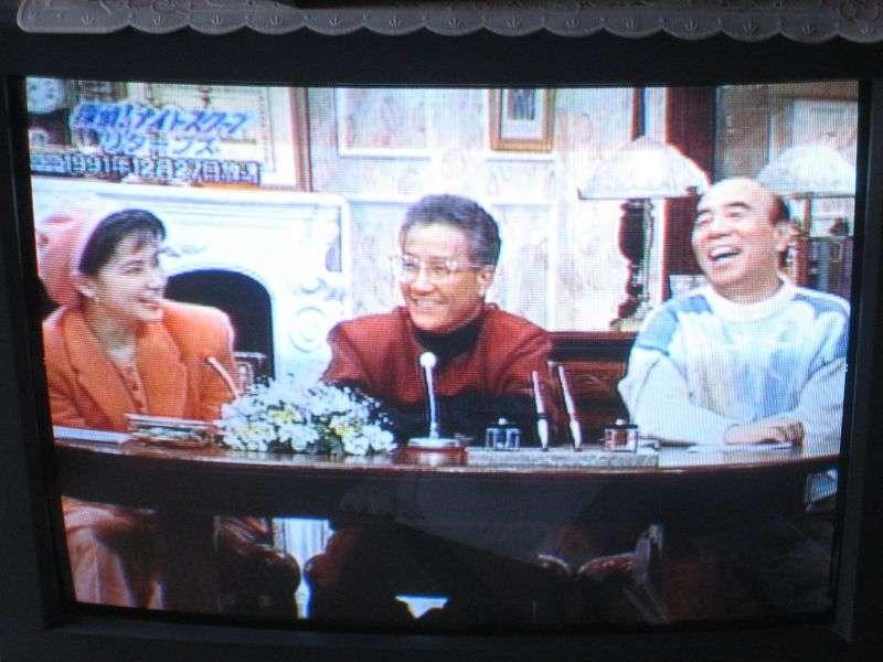 西田敏行が探偵!ナイトスクープ復帰、「中居くんみたい?」と口も滑らか