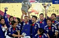 B型はサッカー日本代表になれない?自己中、身勝手・・・B型は団体競技に向かない血液型 - NAVER まとめ