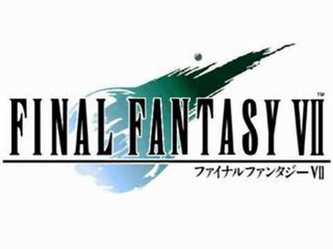 Final Fantasy VII - J-E-N-O-V-A [HQ] - YouTube
