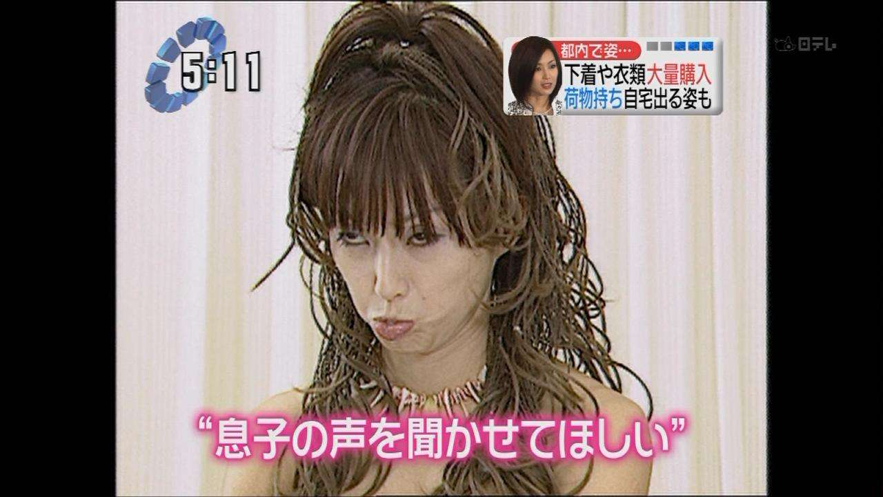 高知東生容疑者 5月取材時は超ハイテンション「天国に行けるように」
