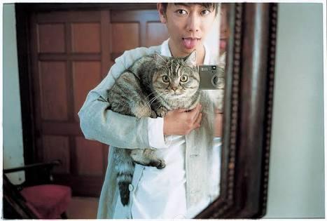 動物とイケメンの画像を貼ろ~♪(っ^ω^)⊃