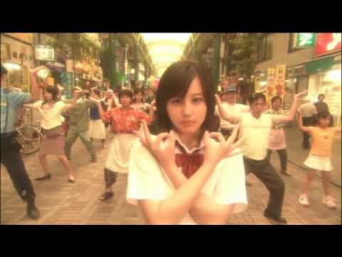 堀北真希 dance