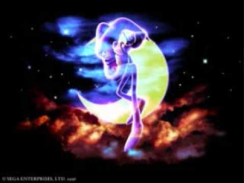 NiGHTs~ Dreams Dreams Childrens Vocals - YouTube
