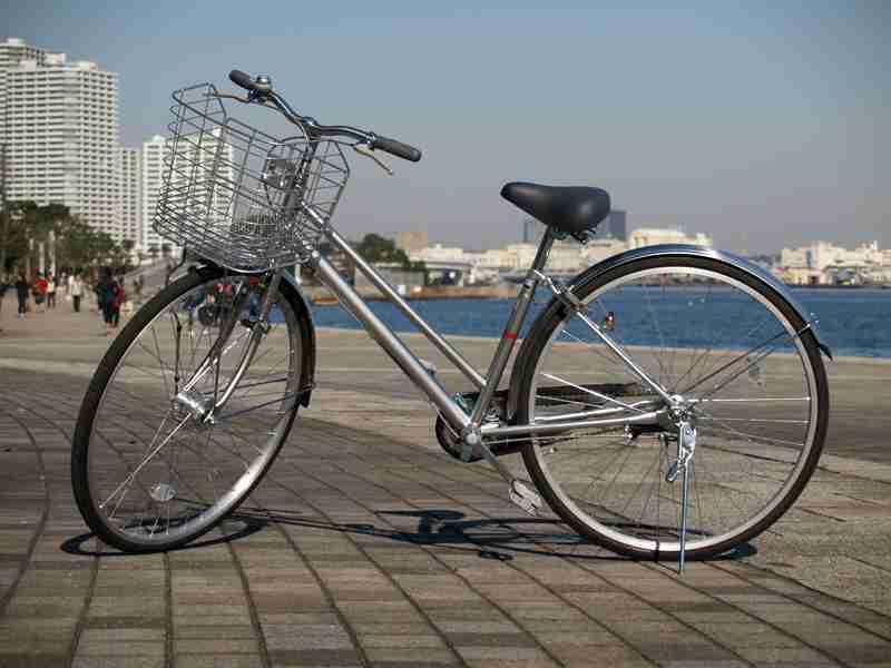 これができないと「運動オンチ確定」だと思うものTop5! 3位自転車に乗る