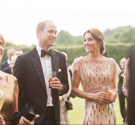 【イタすぎるセレブ達】ウィリアム王子 「僕が痩せっぽちなのは妻の料理のせい」 | Techinsight|海外セレブ、国内エンタメのオンリーワンをお届けするニュースサイト
