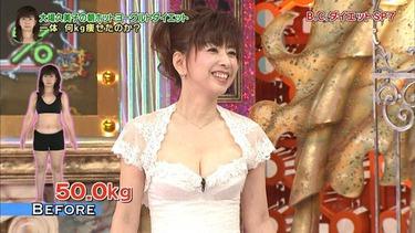 白ビキニの似合う奇跡の56歳、大場久美子さんが実践する美の秘訣
