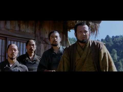 The Last Samurai - kendo training - YouTube