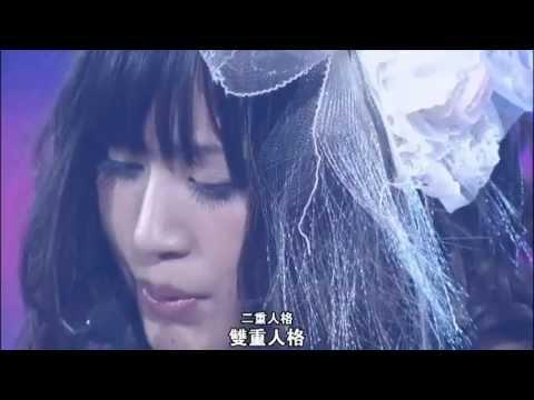 AKB48 残念少女(前田敦子、北原里英、高城亜樹) - YouTube