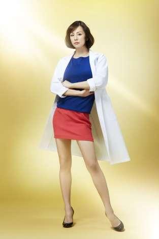 米倉涼子『ドクターX』SPドラマで復活 「私、失敗したので」!?