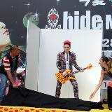 【X JAPAN】過去3回のhide MUSEUMについてまとめ【追悼】 | LAUGHY [ラフィ]