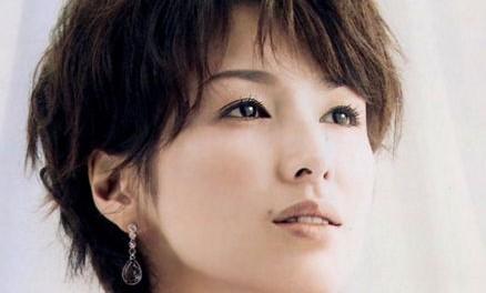 吉瀬美智子は整形!昔と目・鼻を比較してみた。顔面劣化でヒアルロン酸注入?   芸能人整形失敗劣化画像2016