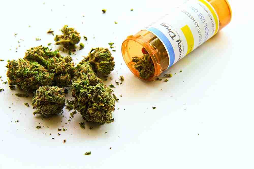 【ついにアメリカ政府が認めた】癌は大麻で治せる!!