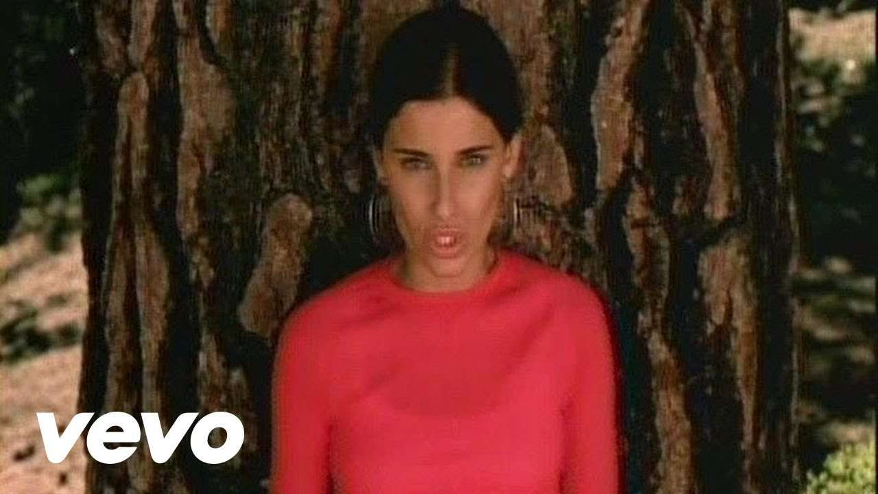 Nelly Furtado - I'm Like A Bird - YouTube