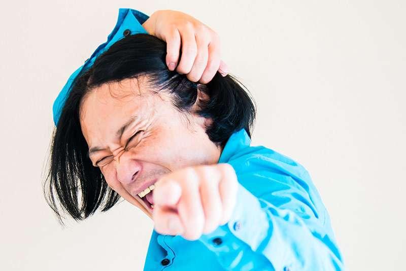 髪質とヘアケアアイテムを淡々と書くトピ