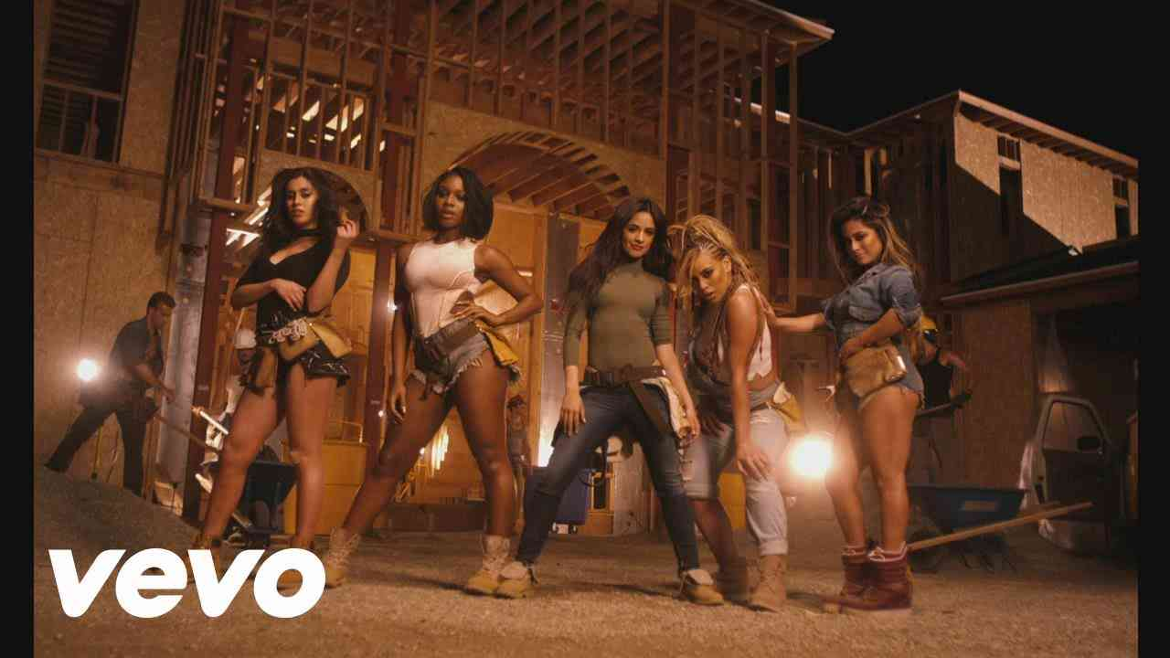 Fifth Harmony - Work from Home ft. Ty Dolla $ign - YouTube