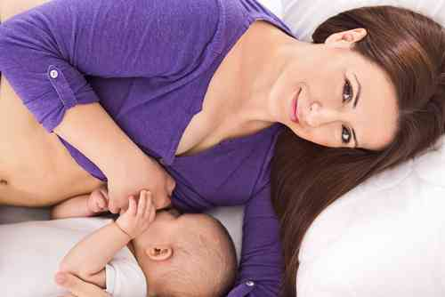 判明!「おっぱいを3歳以上まで続ける」とアノ病気の発生率が低下する | It Mama(イットママ)