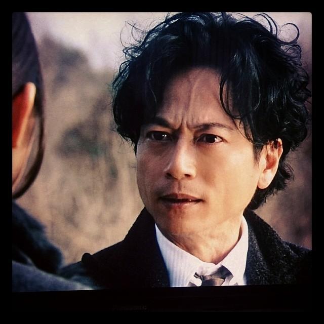 「遺産相続弁護士」主演の三上博史が21歳女優のゴリ押し出演に強烈な皮肉