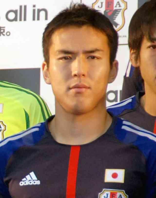 サッカー日本代表の長谷部誠が結婚へ 公式サイトで発表 (オリコン) - Yahoo!ニュース