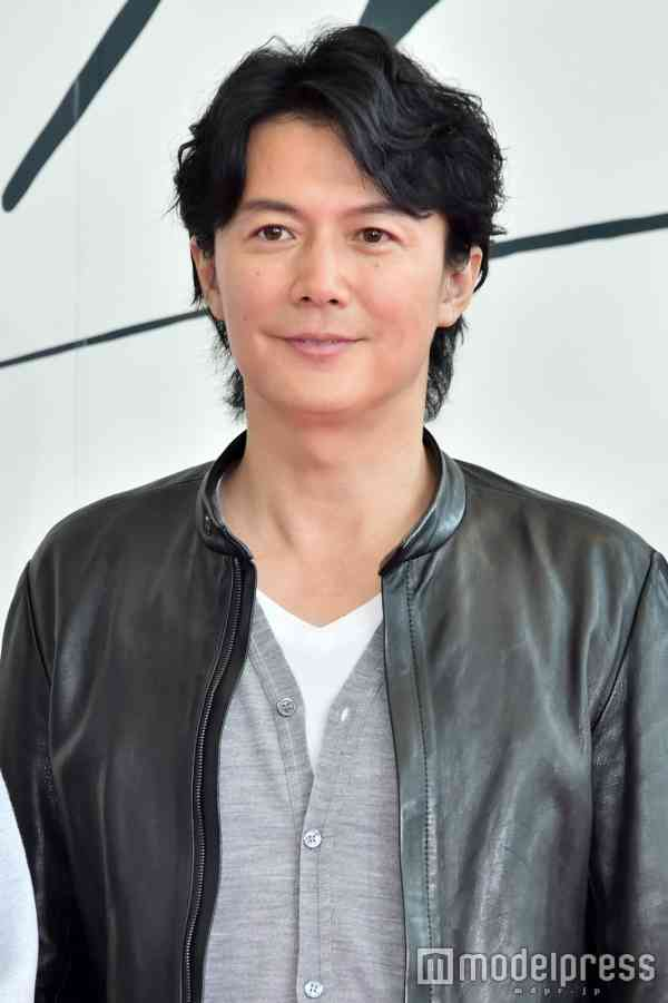 福山雅治、3年ぶり月9で魅力全開 女性視聴者興奮「惚れんなよ」 - モデルプレス