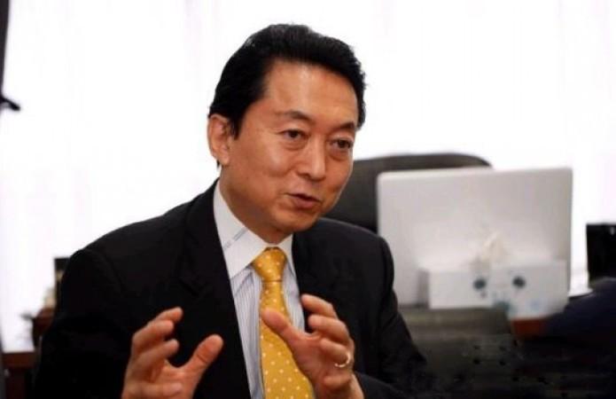 中国ネットからは「鳩山氏は立派な人だ!」「鳩山さんの親中は徹底しているなあ」と称賛の声