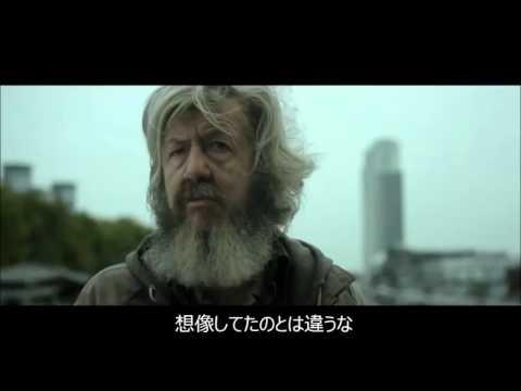映画 『神様メール』 予告編 - YouTube
