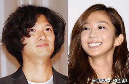 優香と青木嵩高が結婚発表 NHK時代劇で共演 (東スポWeb) - Yahoo!ニュース