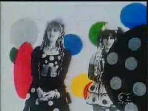 Strawberry Switchblade -- Since Yesterday - YouTube