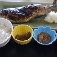民宿 青塚食堂 (あおつかしょくどう) - 小樽/魚介料理・海鮮料理 [食べログ]