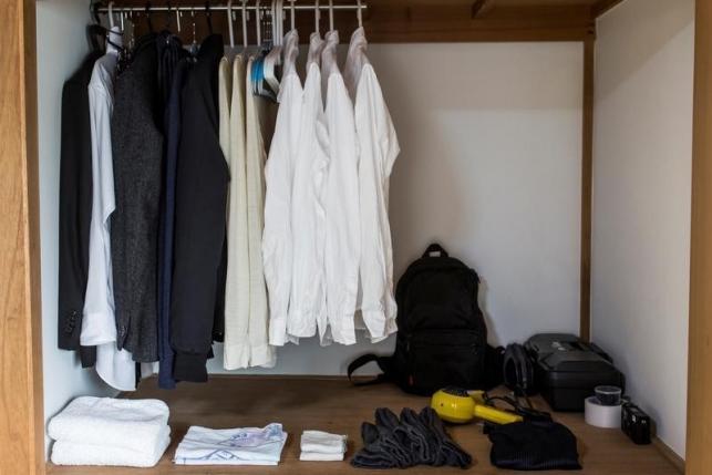 「少ないほど豊か」、日本で高まるミニマリズム