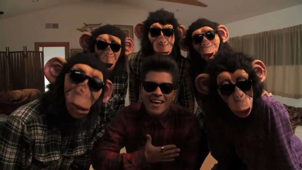 【洋楽劇場】The Lazy Song / Bruno Mars 日本語 歌詞 - YouTube