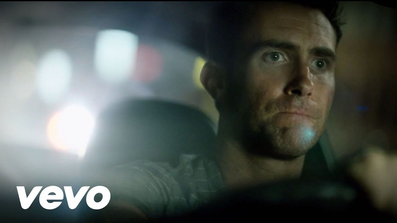 Maroon 5 - Maps (Explicit) - YouTube